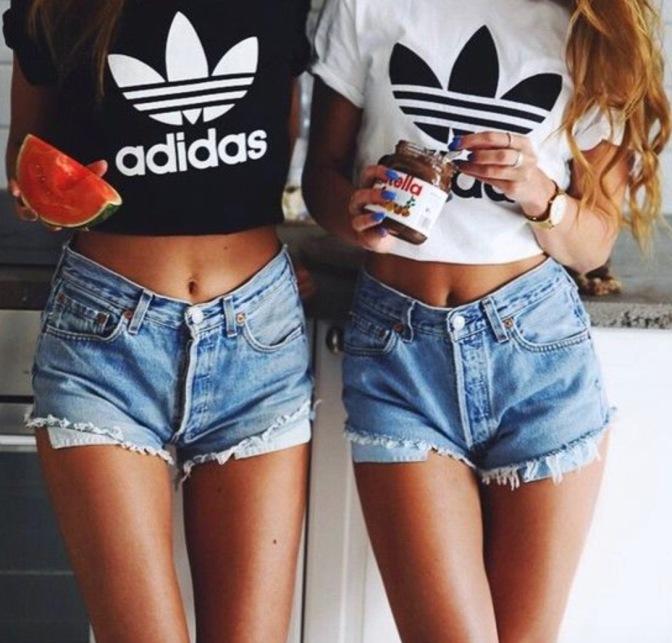 Shorts mania!!!