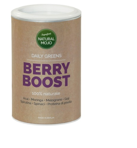 berryboost